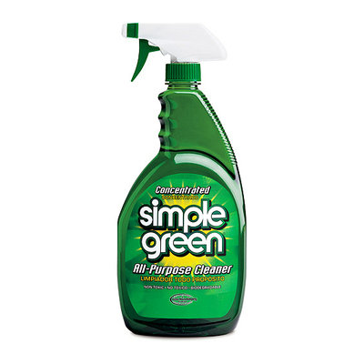 Simple Green 13013 All Purpose Cleaner - 24 oz.