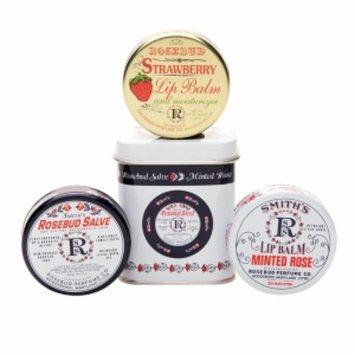 Rosebud Perfume Co. Three Layers of Lavish Lip Balm