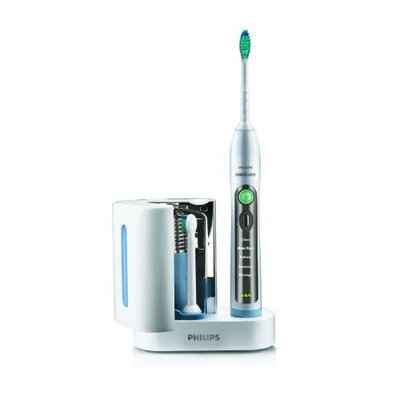 Philips Sonicare HX6972/30 Flexcare Plus Rechargeable Electric Toothbrush