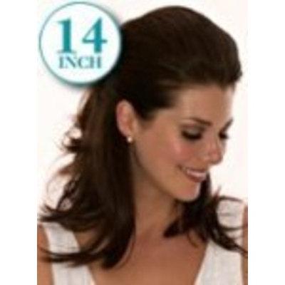 14 inch easiVolume Human Hair Extension by easiHair from Jon Renau (Color 8/30)