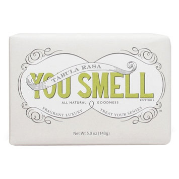 You Smell Shea Butter & Olive Oil Bar Soap, Divine, 5 oz