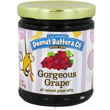 Peanut Butter & Co Gorgeous Grape Jelly