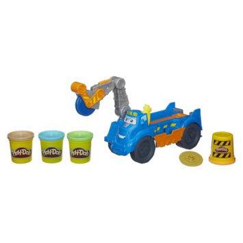 Play Doh Play-Doh Diggin' Rigs Saw Mill Set