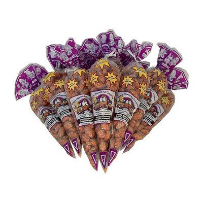 Jonny Almond Orginal Cinnamon Almonds (JA1001)