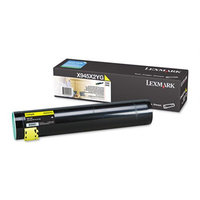 Lexmark X945X2YG Original Yellow High Yield Toner Cartridge