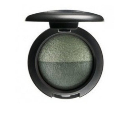 M-A-C Mineralize Eye Shadow Duo, Sage & Wisdom