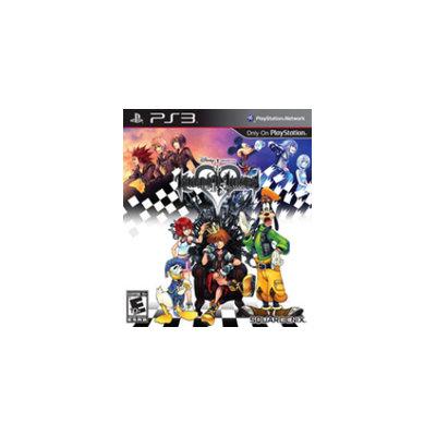 Square Enix Kingdom Hearts HD 1.5 ReMIX (PlayStation 3)