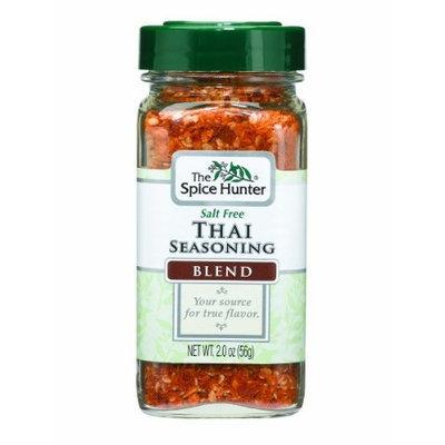 The Spice Hunter Thai Seasoning Blend, 2-Ounce Jars (Pack of 6)