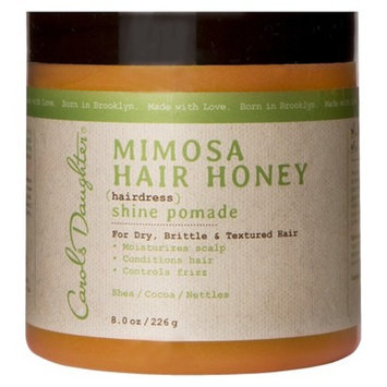 Carol's Daughter Mimosa Hair Honey Hairdress Shine Pomade