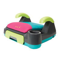 Safety 1st Store 'n Go Booster Seat - Fruit Punch