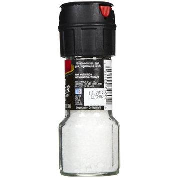 Mccormick Grinders Sea Salt Grinder, 2.12 OZ (Pack of 6)