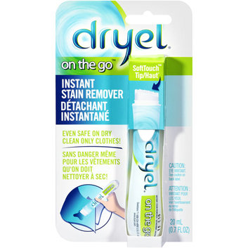 Dryel On The Go Instant Stain Remover
