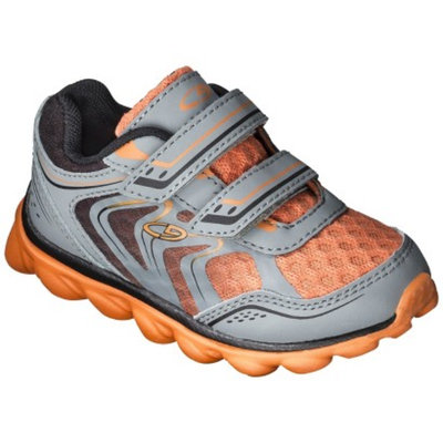 Toddler Boy's C9 by Champion Connect Athletic Shoes - Gray 12