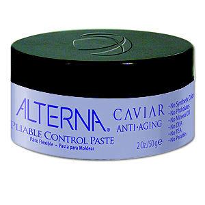 ALTERNA CAVIAR Anti-Aging Pliable Control Paste