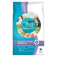PURINA ONE® Healthy Kitten Formula Dry Cat