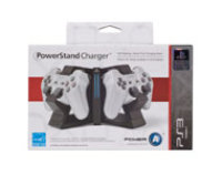 BD & A PS3 Powerstand Charger