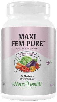 Maxi Health Maxi Fem Pure Maxi-Health 90 Caps