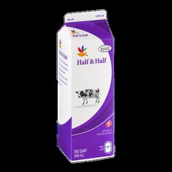 Ahold Half & Half