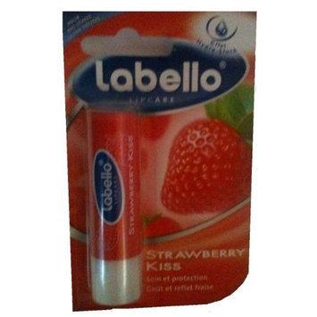 Labello Strawberry Lip Balm