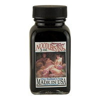 Noodler's Ink Fountain Pen Bottled Ink, 3oz - Ottoman Rose