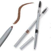 Mineral Hygienics Brow Pencil - Natural Taupe