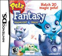 UbiSoft Petz Fantasy: Moonlight Magic