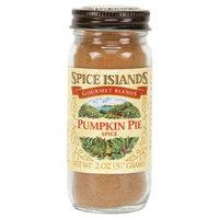 Spice Islands Pumkin Pie Spice, 2-Ounce (Pack of 3)