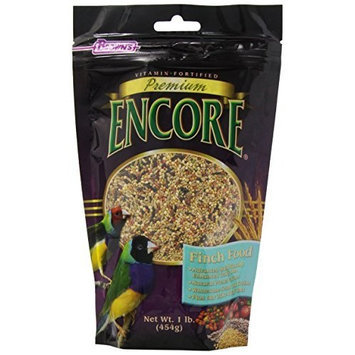Fm Browns Sons Inc F.M. Brown's Encore Finch Food, 1-Pound
