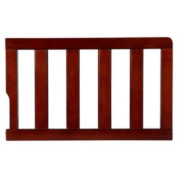Delta Children Delta Toddler Bed Guardrail for 5th Avenue 4-in-1 Convertible Crib -