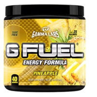 G-fuel G Fuel Pineapple - 40 Servings