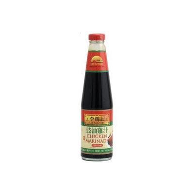 Lee Kum Kee chicken marinade teriyaki 14 fl oz Glass Bottle(s)