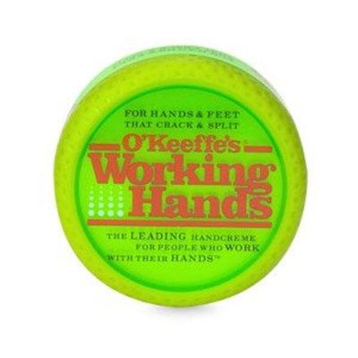 O'Keeffe's Working Hands Cream, 3.4 oz.