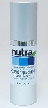 Aromatherapy Collection - radiant Rejuvenation Facial Serum Nutra Research Intl