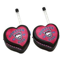 Monster High Fashion Walkie Talkies - Black/Pink (78048)