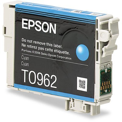 Epson T096 (96) Ink, 430 Page-Yield