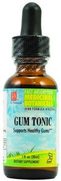 Gum Tonic, 1 oz, L.A. Naturals