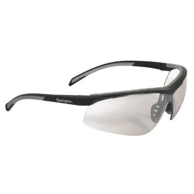 Radians Remington T-71 Safety Glasses - I/O light silver Mirror