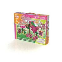 Superstructs Pinklets The Fairy Garden Ages 4-8