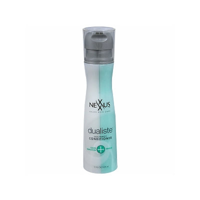 NEXXUS® DUALISTE DUAL-BENEFIT COLOR PROTECTION + VOLUME CONDITIONER