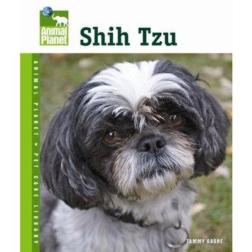 Tfh/nylabone Shih Tzu (Animal Planet Pet Care Library)