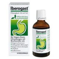 Medical Futures Inc. Iberogast 100 Milliliters
