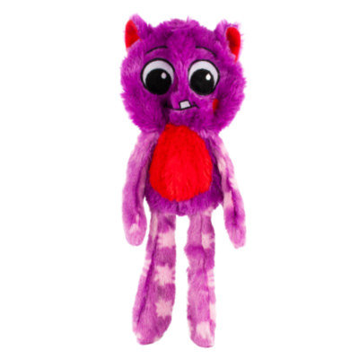 Luv-A-PetTM Love Flattie Dog Toy