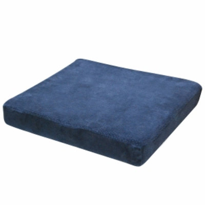 Drive Medical Foam Chair Cushion, 3 Inch, 1 ea