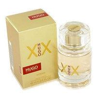Hugo XX by Hugo Boss for Women, 1.3 Ounce Eau De Toilette Spray