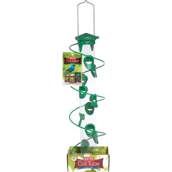 Kaytee Songbird Coil Tube Feeder (Discontinued by Manufacturer)
