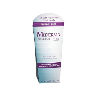 Mederma Stretch Marks Therapy