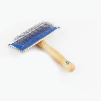 Top Paw Slicker Dog Brush