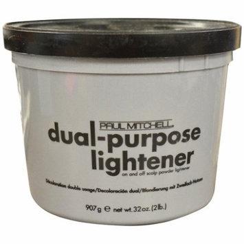 Goldwell Paul Mitchell By Paul Mitchell Dual Purpose Lightener 32Oz