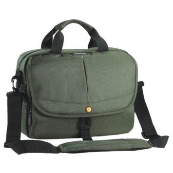 Vanguard 2GO 30 Digital SLR Camera Messenger Bag (Green)