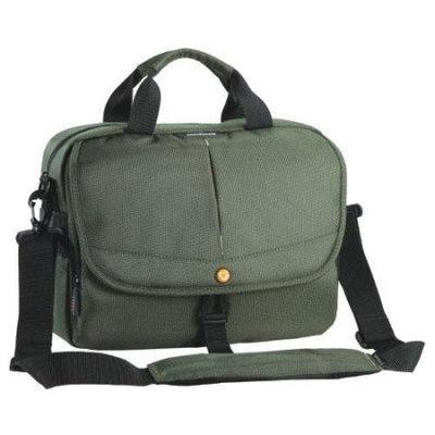 Vanguard 2GO 30 Digital SLR Camera Messenger Bag (Green)